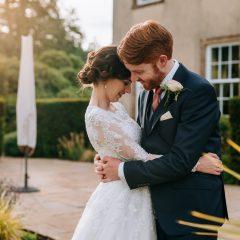 Sophie and Chris - Wedding at Hethfelton House