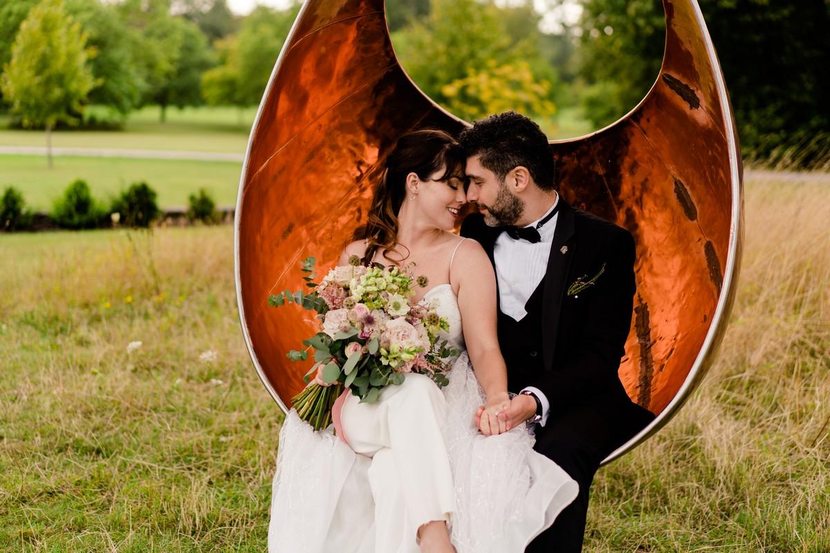 St. Giles House wedding photography